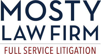 The Mosty Law Firm Kerrville Texas