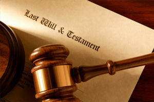 Probate and Estates
